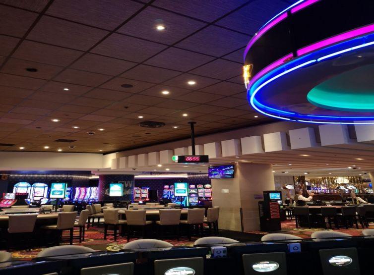 Star Casino Level 3 Main Gaming Floor Extension- Gold Coast